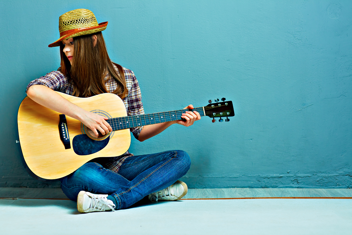 How To Choose A Guitar Playing Style List Of Most Popular Guitar Play Styles