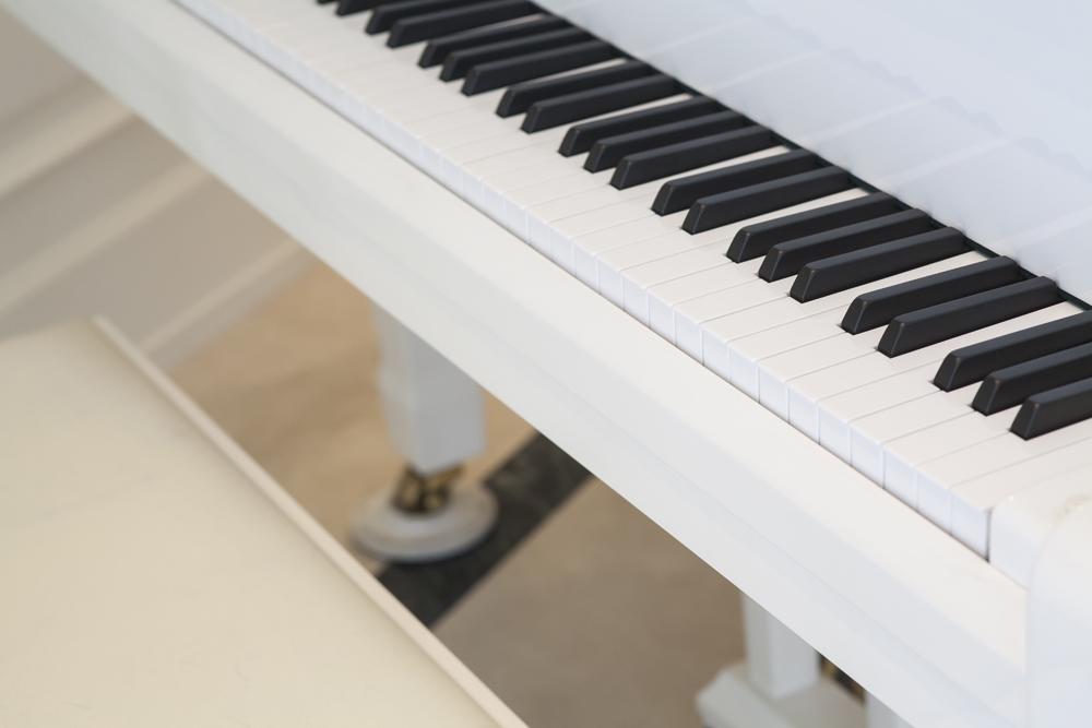 Which Piano? John Lennon's Imagine White Piano