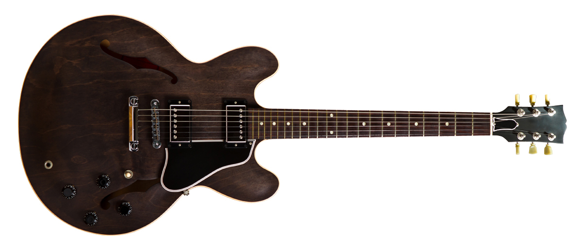 9 Best Electric And Acoustic Guitars For Blues (2019 Reviews)