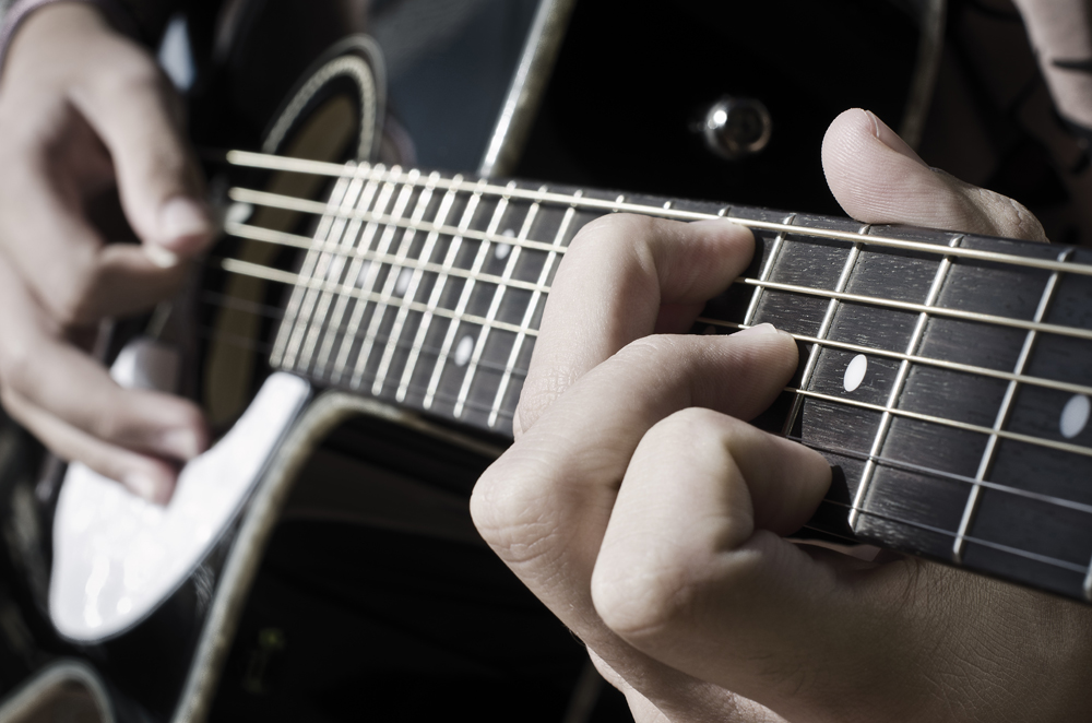 Is It Important To Learn Guitar Scales Learn To Play Music