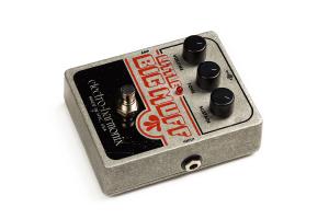 Guitar Pedals - Bigmuff Distortion Pedal