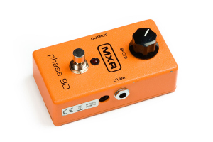 Guitar Pedals - MXR Phase 90 - Phaser Pedal