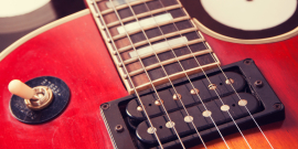 Easy Guitar Chords to Get You Started Playing Guitar