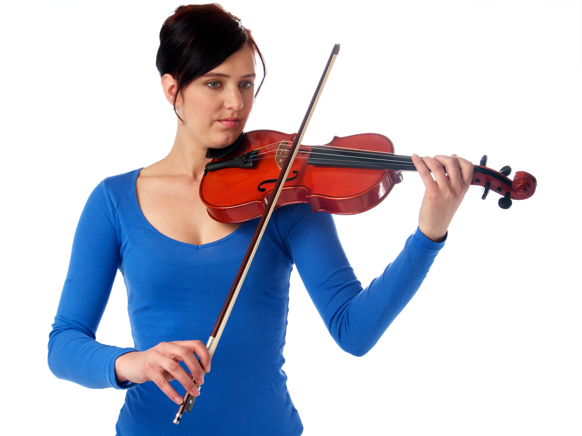 Arco Violin Bowing Technique: How to Play Violin