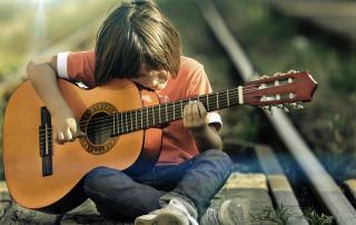 Free Easy Guitar Songs for Beginners