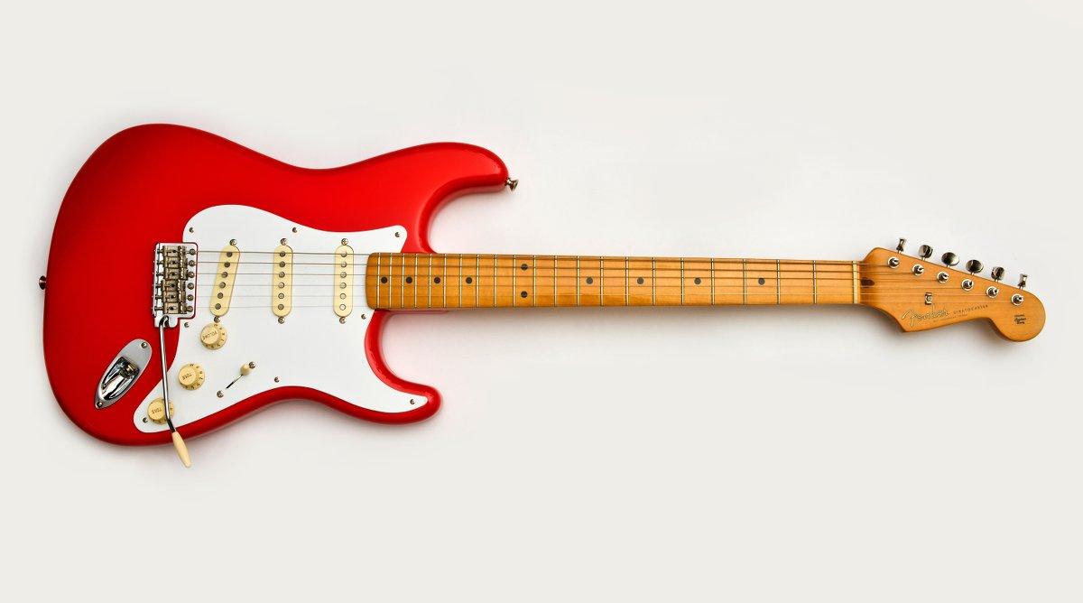 strat guitar pickups