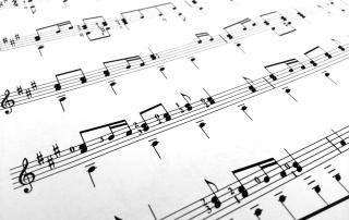 music_score