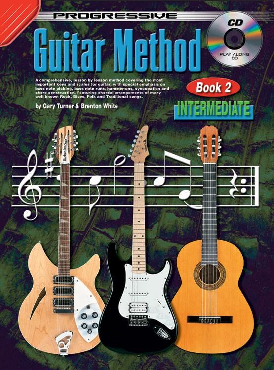 Get PDF Beginner Guitar Book 2 (Strings Series)