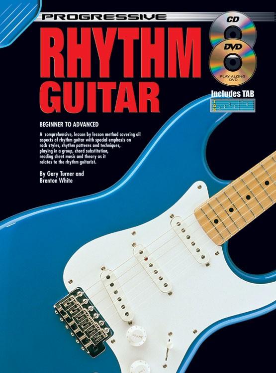 Progressive Rhythm Guitar