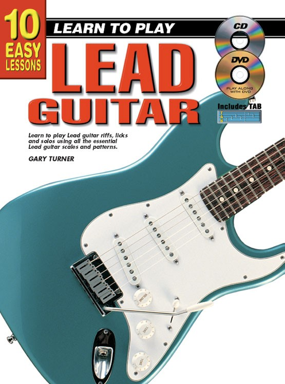 10 easy lessons learn to play lead guitar. Black Bedroom Furniture Sets. Home Design Ideas