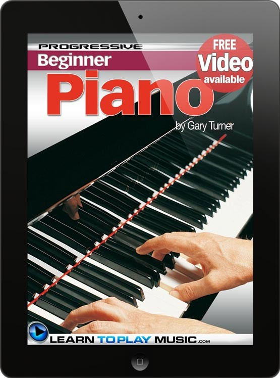 How to Play Piano - Piano Lessons for Beginners