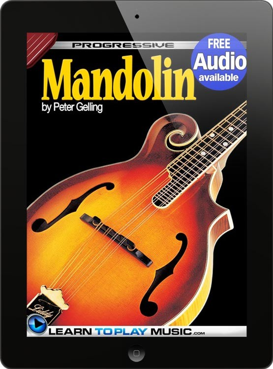 How to play mandolin mandolin lessons for beginners mandolin lessons for beginners teach yourself how to play mandolin free audio available solutioingenieria Image collections