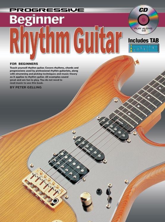 progressive beginner rhythm guitar. Black Bedroom Furniture Sets. Home Design Ideas