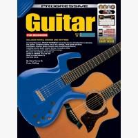 Progressive Guitar