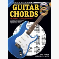 Progressive Guitar Chords
