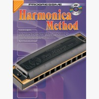 Progressive Harmonica Method