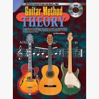 Progressive Guitar Method - Theory