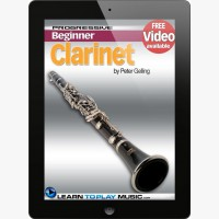 Clarinet Lessons for Beginners