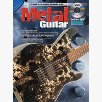 Progressive Metal Guitar Method