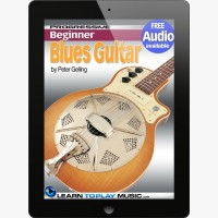 Blues Guitar Lessons for Beginners