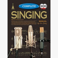 Progressive Complete Singing Manual