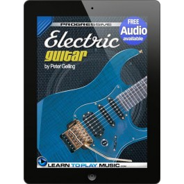 how to play guitar electric guitar lessons for beginners. Black Bedroom Furniture Sets. Home Design Ideas