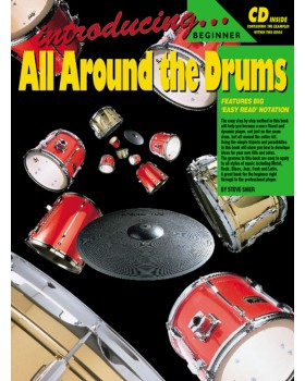 Introducing All Around The Drums - Teach Yourself How to Play Drums