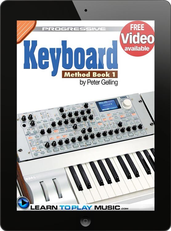 Image Led Play The Keyboard Step 7