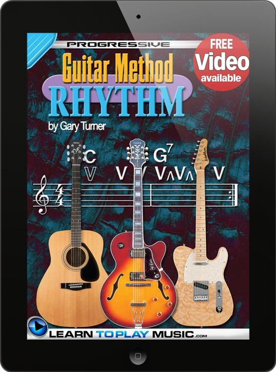 Alfred's Teach Yourself to Play Guitar: Guitar Boxed ...