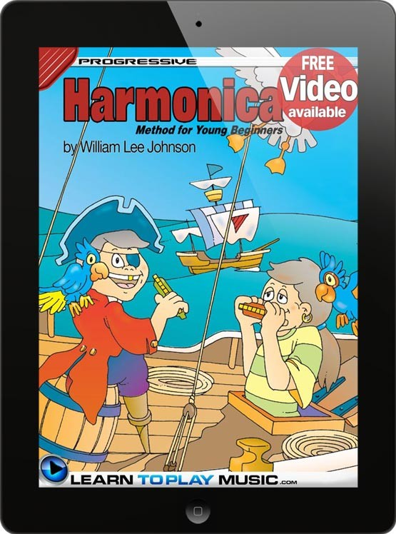 Harmonica harmonica tabs kids : How to Play Harmonica for Kids - Harmonica Lessons for Kids