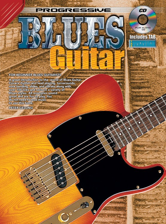 How To Play Blues Guitar : progressive blues guitar ~ Hamham.info Haus und Dekorationen
