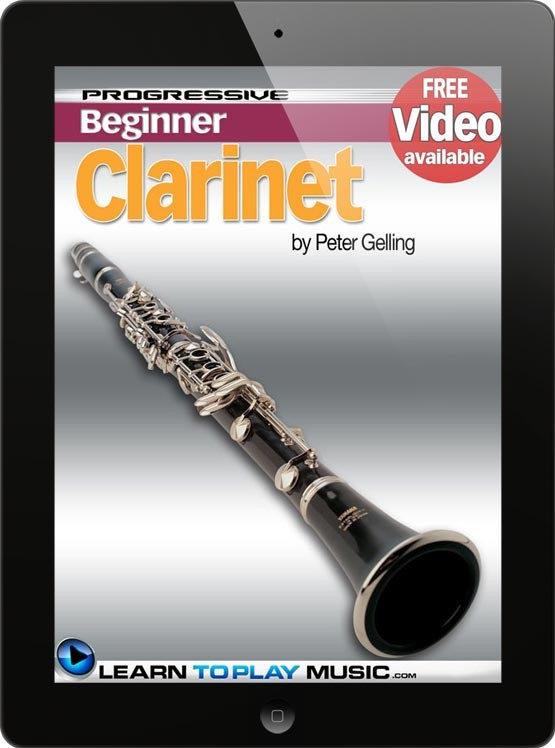How to Play the Clarinet (with Pictures) - wikiHow