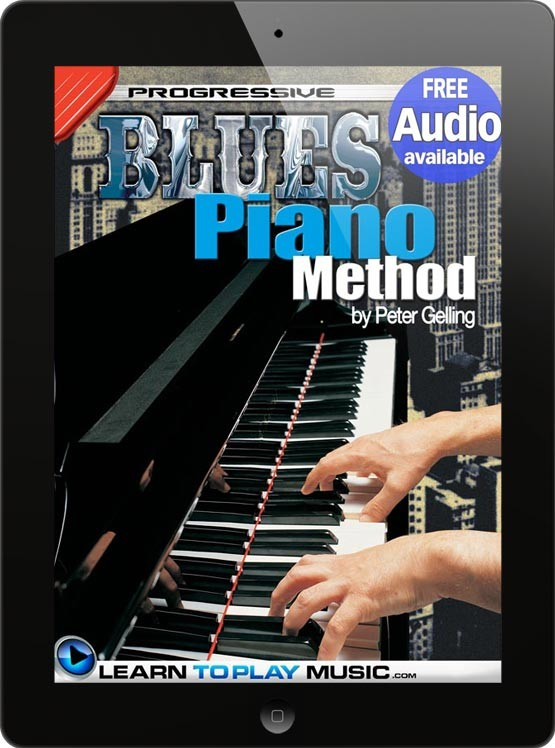 Learn to play a REAL PIANO - Apps on Google Play