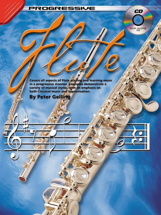 how to play flute free lessons