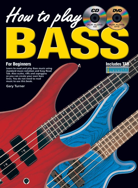 3 Ways to Play the Bass Guitar - wikiHow