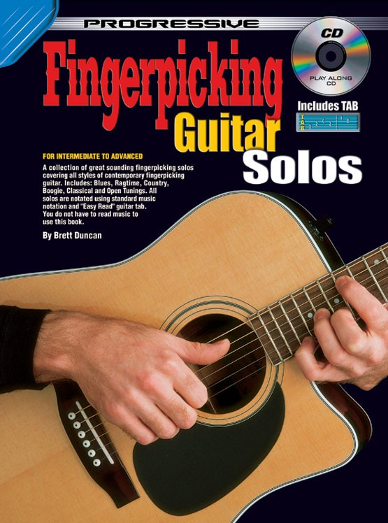 Practice These Songs to Get Great at Fingerstyle Technique ...