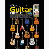 Beginner Basics Guitar Bible