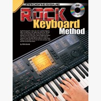 Progressive Rock Keyboard Method