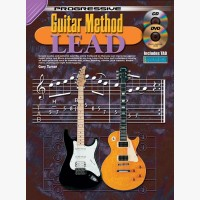 Progressive Guitar Method - Lead