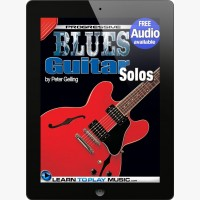 Blues Guitar Lessons - Solos