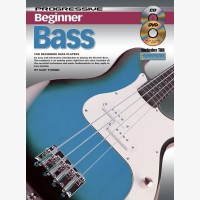 Progressive Beginner Bass