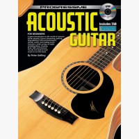 Progressive Acoustic Guitar