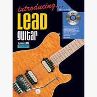 Introducing Lead Guitar
