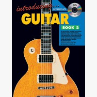 Introducing Guitar - Book 2