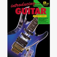 Introducing Guitar - Supplementary Songbook A