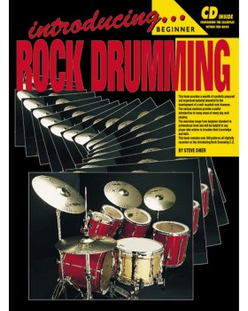 Introducing Rock Drumming - Teach Yourself How to Play Drums