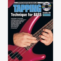 Progressive Tapping Technique for Bass