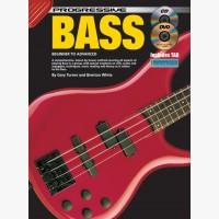 Progressive Bass