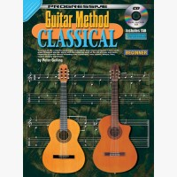 Progressive Guitar Method - Classical