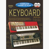 Progressive Complete Learn To Play Keyboard Manual